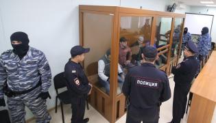 Proces zabójców Borysa Niemcowa