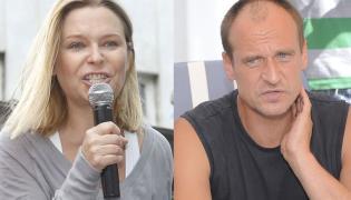 Paulina Młynarska, Paweł Kukiz