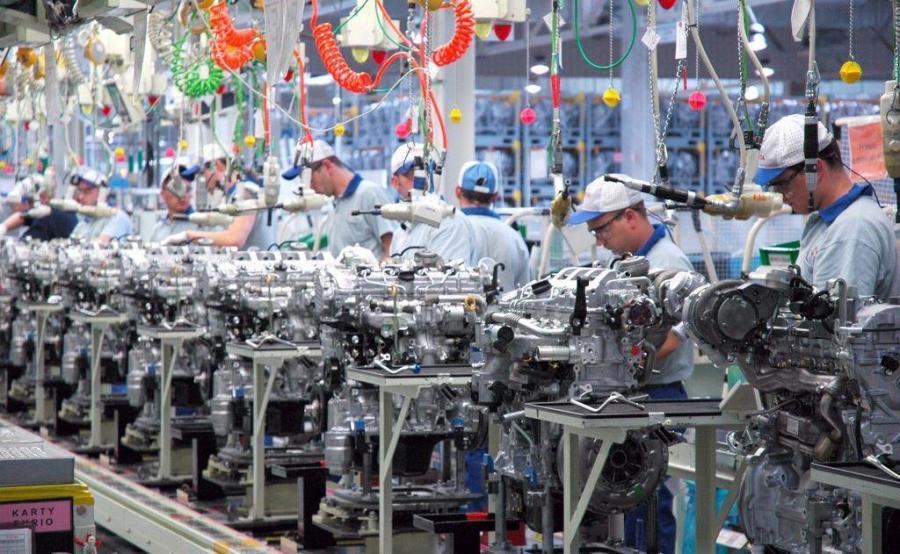 Toyota inwestuje w Polsce