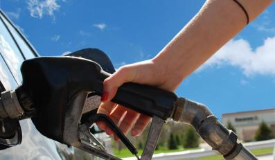 Uwaga! Drożeje benzyna