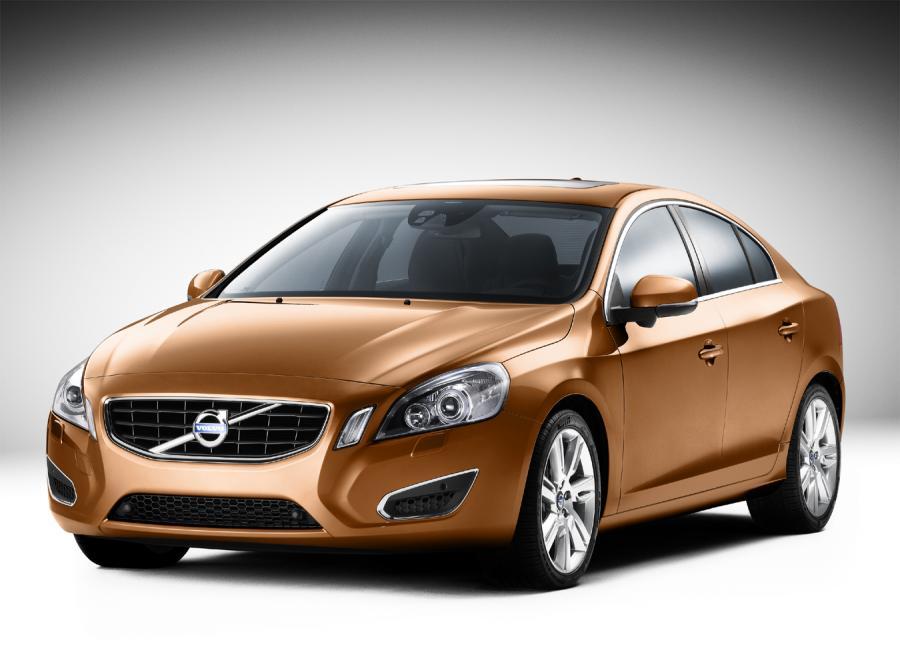 Piewsze zdjęcia nowego Volvo!