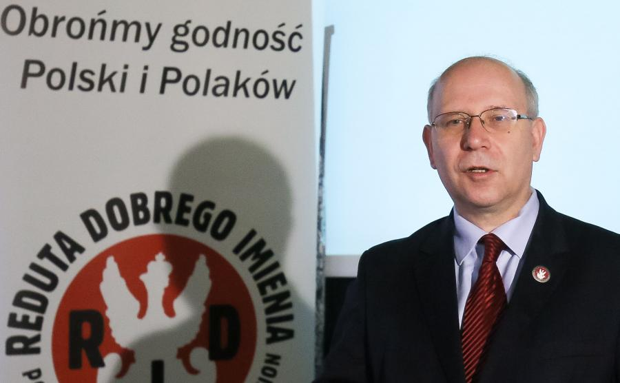 Maciej Świrski