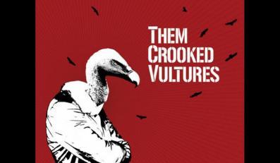 Them Crooked Vultures skazani na sukces