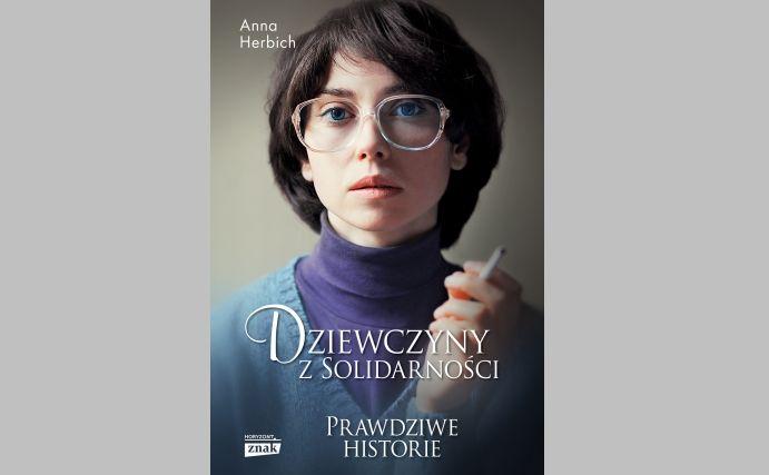 okladka książki Anny Herbich \
