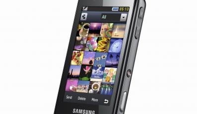 Samsung Pixon 2 - pierwsza komórka z aparatem 12 MP
