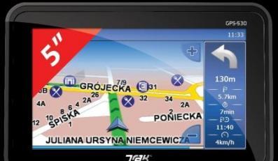 Nowa, atrakcyjna nawigacja już w Polsce