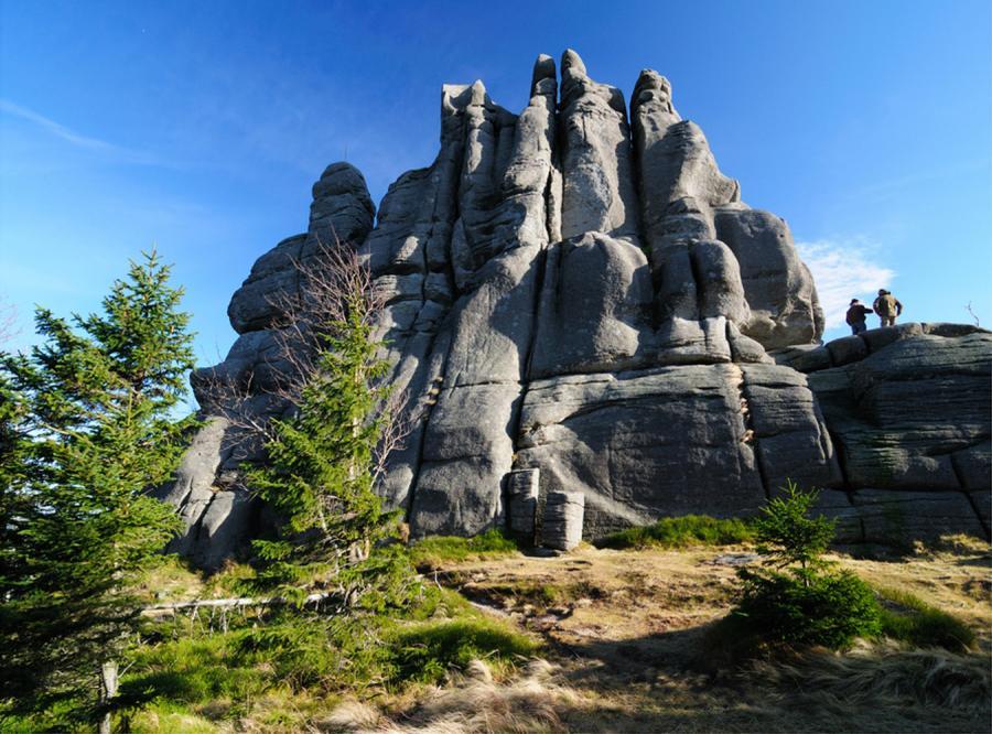 Poznaj kawałek Alp na Dolnym Śląsku