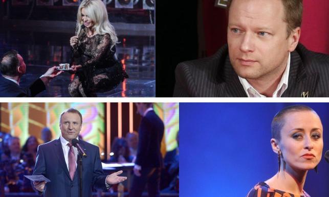 Prezydent i pośladki Dody, żarty Stuhra i Kurski wygwizdany w Opolu. Największe afery show biznesu w 2016 roku