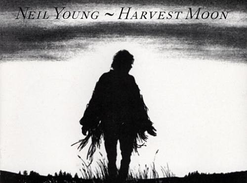 Neil Young wydaje marzycielski album