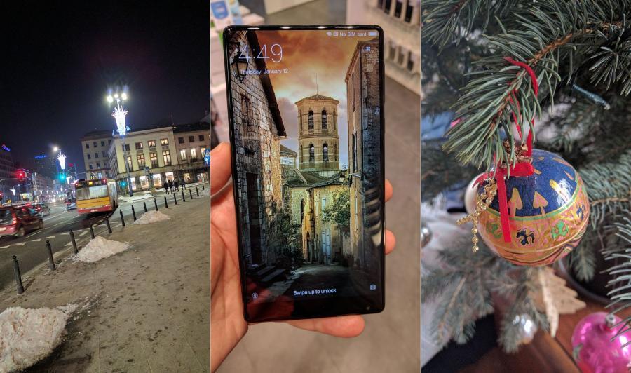 Zdjęcia zrobione aparatem w telefonie Nexus 6P