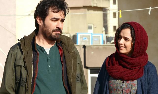 Nominowany do Oscara film Asghara Farhadiego \