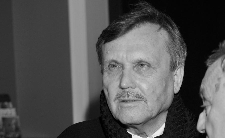 Witold Adamek