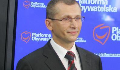 Krzysztof Kwiatkowski wesprze Andrzeja Czumę