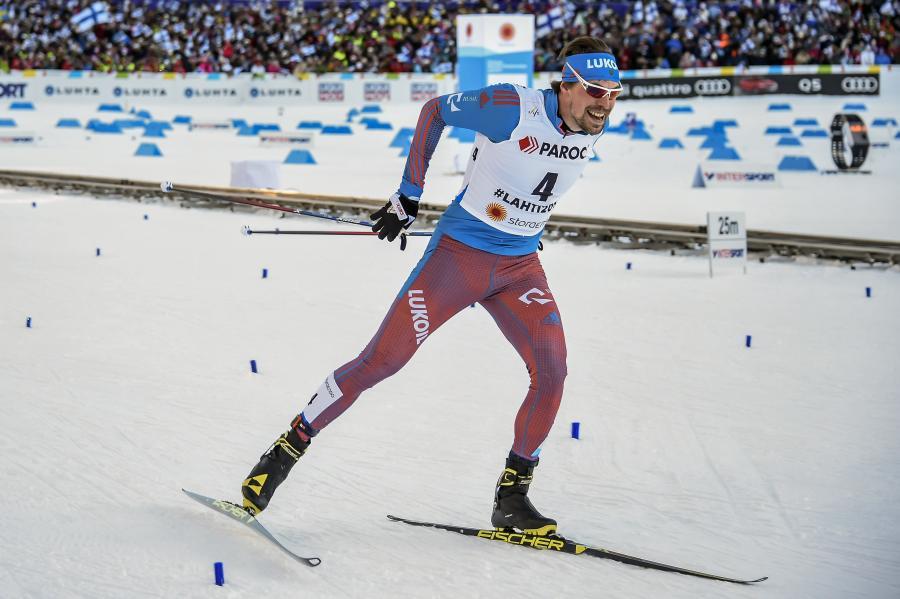 Siergiej Ustiugow