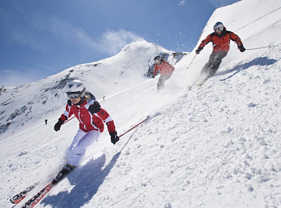 Rozpocznij sezon z gwarancją śniegu