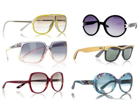 Okulary XXL są wciąż na topie