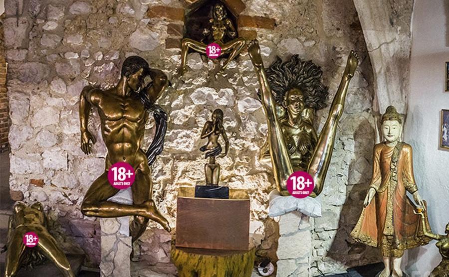 Muzeum Seksu w Krakowie