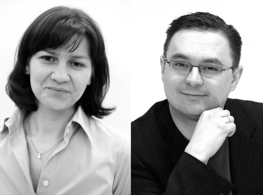 Wojciechowska i Gursztyn o hierarchii w polskich partiach